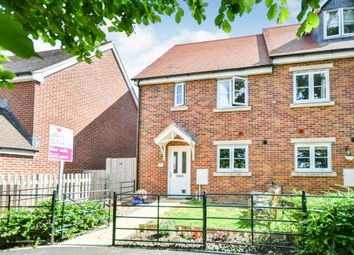 3 bed end terrace house for sale in Brooklands, Chippenham SN15