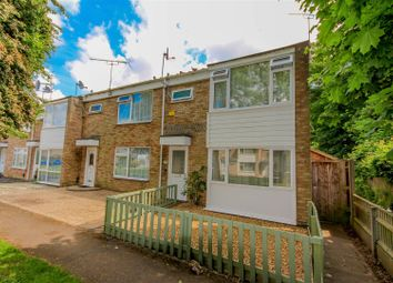 Thumbnail 3 bed end terrace house for sale in Harvest Hill Close, Sydenham, Leamington Spa