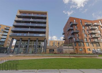 Thumbnail 2 bed property for sale in Marine Wharf East, Surrey Quays, London
