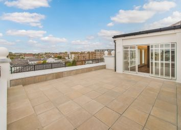 Thumbnail 3 bed flat to rent in Chantry Square, Kensington