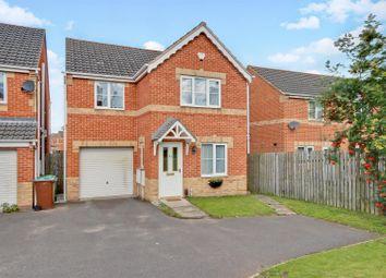 Thumbnail 3 bed detached house for sale in Park Lane, Basford, Nottingham