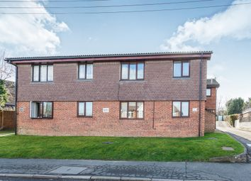 Thumbnail 1 bed flat for sale in Gordon Road, Burgess Hill