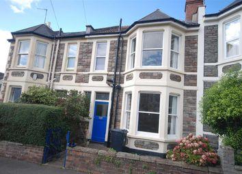 Thumbnail 4 bed terraced house to rent in Dulverton Road, Bishopston, Bristol