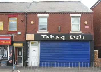 Thumbnail 2 bed flat to rent in St Floor Flat, Tabaq House, High Pit Road, Cramlington