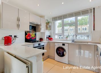 2 bed maisonette for sale in The Grange, Lisgar Terrace, London W14