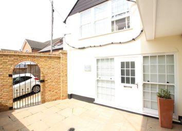 Thumbnail 3 bedroom maisonette to rent in Vale Road, Bushey