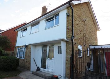 Thumbnail 4 bed detached house to rent in St Osyth Road East, Little Clacton, Clacton-On-Sea