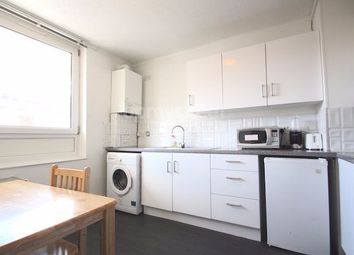Thumbnail 4 bed flat to rent in Glaucus Street, London