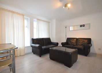 Thumbnail 2 bed flat to rent in Salisbury Rd, Cardiff