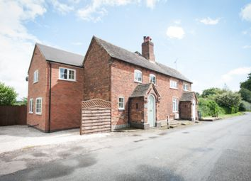 Thumbnail 3 bed cottage for sale in Slade Lane, Four Oaks, Sutton Coldfield