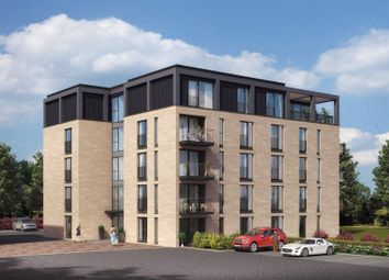 Thumbnail 2 bed flat for sale in Pitsligo Road, Morningside, Edinburgh