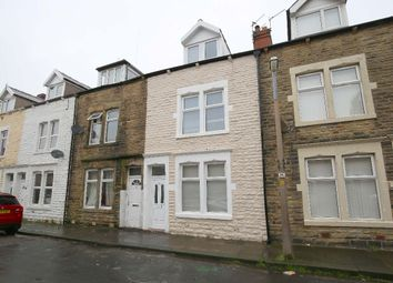 Thumbnail 4 bed terraced house for sale in Hampton Road, Heysham, Morecambe