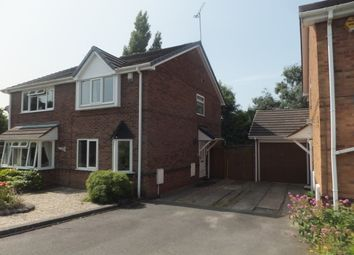 Thumbnail 2 bedroom semi-detached house to rent in Kirkwood Avenue, Erdington