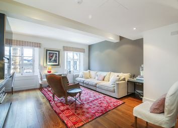 Thumbnail 3 bed flat for sale in Maddox Street, London