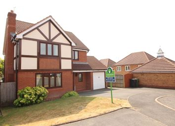 4 bed detached house for sale in Briar Close, Lickey End, Bromsgrove B60