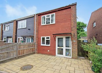 Thumbnail 3 bedroom end terrace house for sale in Bar Hill Business Park, Saxon Way, Bar Hill, Cambridge