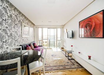 Thumbnail 1 bed flat for sale in Cromwell Road, Earls Court