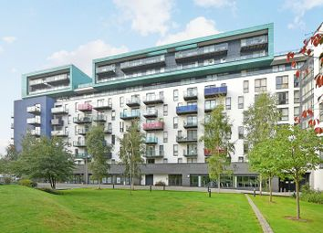 Thumbnail 1 bed flat for sale in Baquba Building, Lewisham