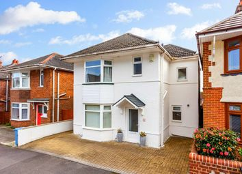Thumbnail 4 bed detached house for sale in Palmerston Road, Parkstone, Poole