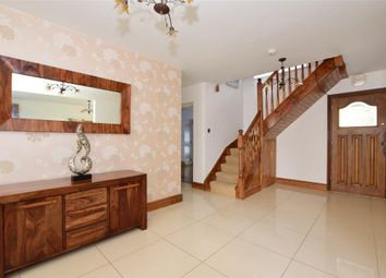 Thumbnail 5 bed detached house for sale in Snakes Lane West, Woodford Green, Essex