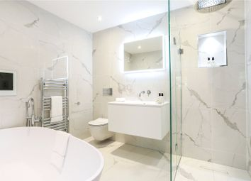 Thumbnail 5 bed terraced house for sale in Drummond House, Chobham Road, Sunningdale, Berkshire