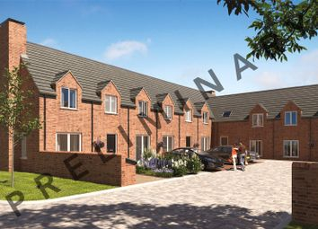 Thumbnail 2 bed property for sale in Welcombe House, Southhdown Road, Harpenden