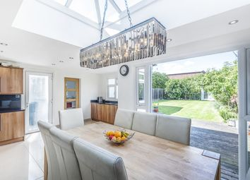Thumbnail 4 bed semi-detached house for sale in Queens Avenue, London