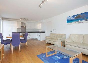 Thumbnail 2 bedroom flat to rent in Churchfield Road, London