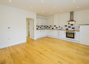 Thumbnail 1 bed flat to rent in Wharf Street, Godalming