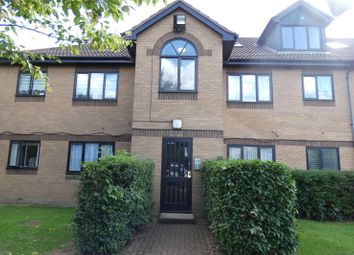 Thumbnail 1 bed flat for sale in Bradley Road, Enfield, Greater London
