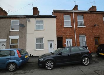 Thumbnail 2 bed terraced house for sale in Bennett Street, New Bilton, Rugby, Warwickshire