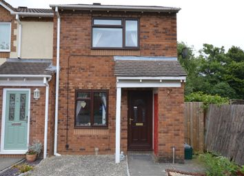 Thumbnail 2 bed end terrace house for sale in Stanley Mead, Bradley Stoke, Bristol