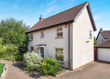 Thumbnail 3 bed detached house for sale in Chafford Hundred, Grays, Essex