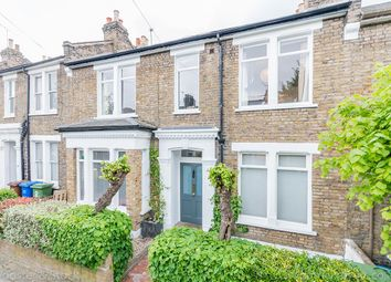 Thumbnail 4 bed terraced house for sale in Tresco Road, London