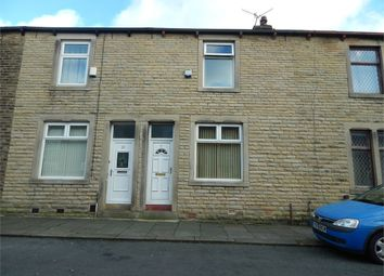 Thumbnail 3 bed terraced house for sale in Ivan Street, Burnley, Lancashire