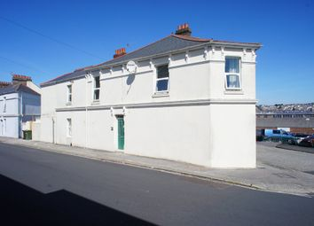 Thumbnail 3 bed end terrace house for sale in South Milton Street, Plymouth