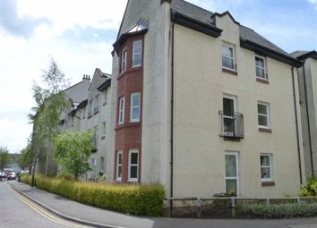 Thumbnail 2 bed property for sale in Ericht Court Upper Mill Street, Blairgowrie, Perthshire