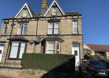 Thumbnail 4 bed semi-detached house to rent in Barnsley Road, Hemsworth, Pontefract