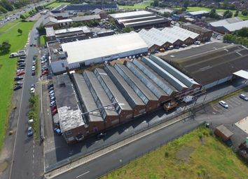 Thumbnail Industrial to let in Unit 1, Prospect Park, Limewood Approach, Seacroft, Leeds