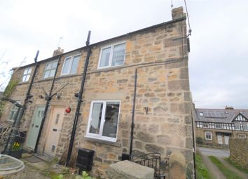 Thumbnail 1 bed semi-detached house for sale in The Hill, Ovingham, Prudhoe