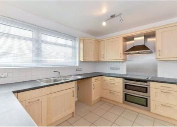 Thumbnail 2 bed flat to rent in Chester Close South, London