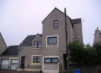 Thumbnail 3 bed semi-detached house to rent in The Cross, Kennoway, Leven