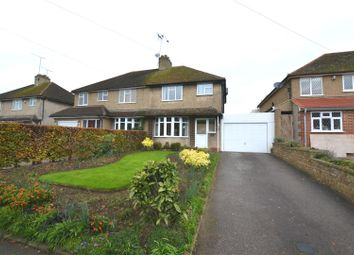 Thumbnail 3 bed semi-detached house for sale in St. Annes Road, London Colney, St. Albans