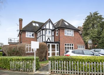 Thumbnail 2 bed flat for sale in West End Avenue, Pinner