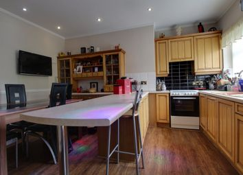 Thumbnail 3 bed terraced house for sale in Glebe Terrace, Choppington, Northumberland