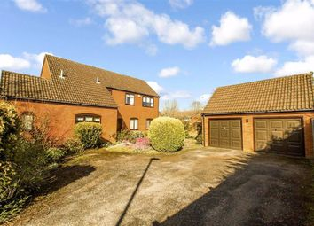4 bed detached house for sale in Whitefield Close, Coventry CV4