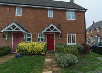 Thumbnail 4 bed end terrace house to rent in Braeside, Naphill, High Wycombe