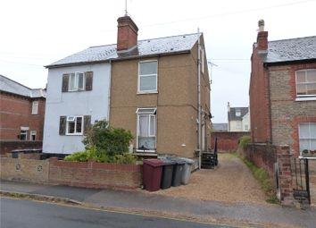 Thumbnail 1 bed flat to rent in Carnarvon Road, Reading, Berkshire