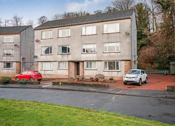 Thumbnail 1 bed flat for sale in Silverdale Gardens, Largs, North Ayrshire, Scotland