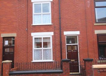 Thumbnail 2 bed terraced house for sale in Clifton Street, Leigh
